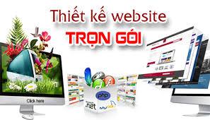 Tại sao bạn nên chọn thiết kế website tại Biên Hòa trọn gói?